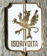 Emblem Iso Lele / Badge Iso Lele