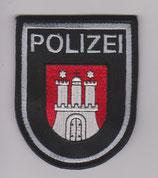 Ärmelabzeichen Polizei Hamburg
