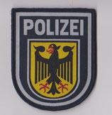 Ärmelabzeichen Bundespolizei