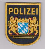 Ärmelabzeichen Polizei Bayern