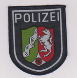 Ärmelabzeichen Polizei Nordrhein-Westfalen