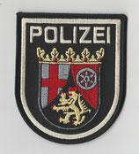 Ärmelabzeichen Polizei Rheinland-Pfalz