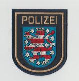 Ärmelabzeichen Polizei Thüringen