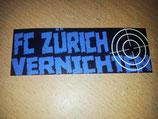 Fc Zürich vernichten