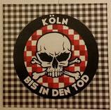 150 Köln bis in den Tod rund Neu