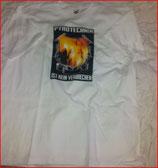 Pyrotechnik Shirt schwarz (postermotiv)