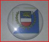 Rostock Stadtwappen Button