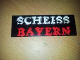 Scheiss Bayern