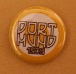 Dortmund Kreis 1909 Button