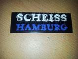 Scheiss Hamburg