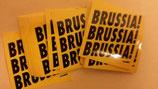 Dortmund Brussia Aufkleber