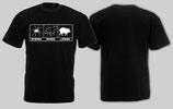 ACAB Bullenschweine Shirt schwarz