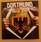 150 Dortmund Shirt Aufkleber