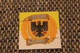 150 Dortmund seit 1909 Lorbeerkranz