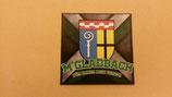 150 Gladbach für immer mein Verein Aufkleber
