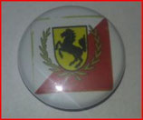Stuttgart Stadtwappen Button