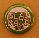 Gladbach 1900 Kreis Button