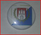 Hamburg Stadtwappen Button