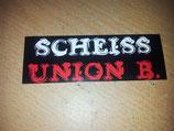 Scheiss Union