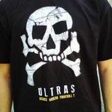 Ultras Totenkopf shirt