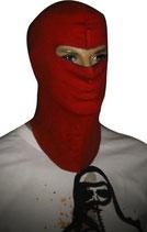 Sturmhaube Rot