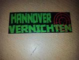 Hannover vernichten