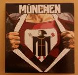 150 München Shirt Aufkleber