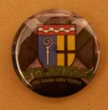 Gladbach für immer mein Verein Button