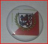 Düsseldorf Stadtwappen Button