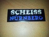 Scheiss Nürnberg