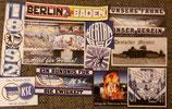 Berlin Szeneklebermix 608