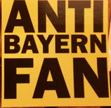 150 Anti Bayern Fan Aufkleber