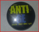 Anti Gelsenkirchen Button