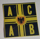 150 Dortmund ACAB Aufkleber