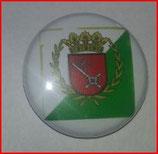 Bremen Stadtwappen Button