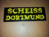 Scheiss Dortmund