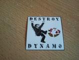 destroy Dresden