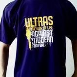 Utras Against Modern Football