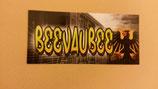 150 Dortmund BEEVAUBEE Aufkleber