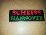 Scheiss Hannover