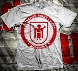 München Meine Liebe Shirt Rund