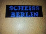 Scheiss Berlin