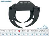 Reisiggreifer GMR1300 HP