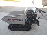 Raupendumper JANSEN RD-300