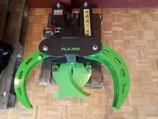 Schneidgreifer PLA 200-Ultraleicht