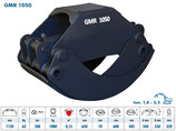 Holzgreifer GMR 1050