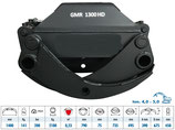 Holzgreifer GMR 1300 HD