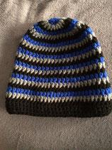 Mütze in Clubfarben