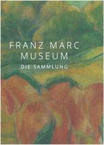 Franz Marc Museum. Die Sammlung