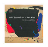 Willi Baumeister - Paul Klee
